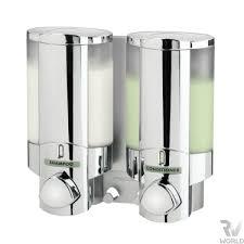 double soap dispenser zoom