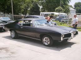 ctron74 1968 Pontiac LeMans Specs, Photos, Modification Info at ...