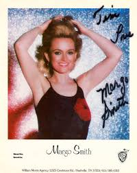 Margo Smith - Autographed Inscribed Photograph   HistoryForSale Item 54320
