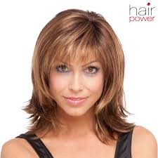 Beste Frisuren Halblang Gestuft Locken Neue Haarschnitt F R Dich