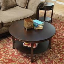 30 inch round coffee table collection roy home design diy console throughout ideas 7