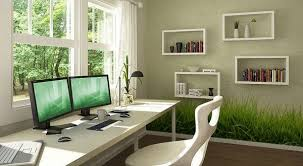 your home office. Design Your Home Office A