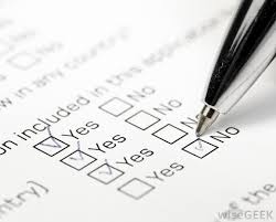 what are some tips for filling out college applications a college application