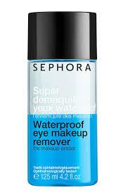 2 in 1 waterproof eye makeup remover gel sephora mugeek vidalondon bioderma makeup remover sephora sephora