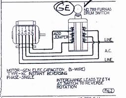single phase ac generator wiring diagram images phase wiring wiring diagram as well single phase motor starter on 4