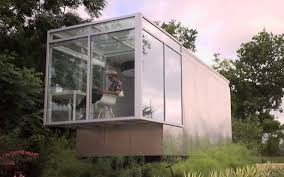 Small Picture Kasita Smart portable prefab is swappable affordable iPhone for