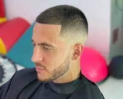 Eden Hazard Haarschnitt   Hairbond - HAIRBOND UNITED KINGDOM