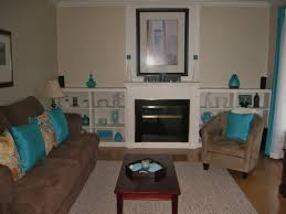 brown and teal living room ideas. Brilliant Room Brown And Teal Living Room Traditional Simple Fireplace Minimalist Modern  Unique Nice Ideas Chocolate Bedroom In P