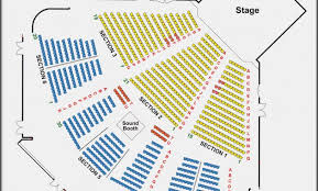 Bellco Theater Seating Chart 35 Faithful Chicago Symphony Center Seating Chart