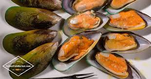 steps for cooking mussels