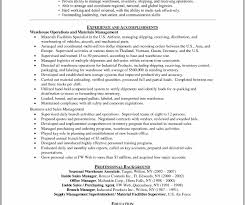 Logistics Manager Resume Template - Canadianlevitra.com