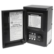 bu low voltage watt digital transformer the bu low voltage 200 watt digital transformer