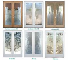 glass front doors frosted sans soucie