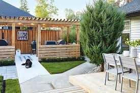 best outdoor design ideas from house