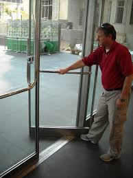 blumcraft on balanced door
