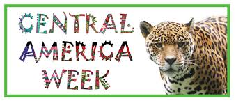central america central america week graphic