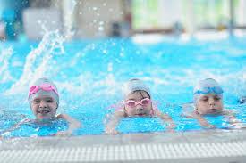 City of Sedona Swim Lessons