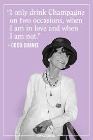 Chanel Quotes Interesting 48 Coco Chanel Quotes Every Woman Should Live By Best Coco Chanel