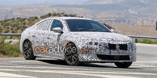 2018 peugeot 508 interior. Delighful 508 2018 Peugeot 508 Interior And Exterior Spied With Peugeot G