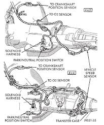 wiring diagram for 93 dodge dakota the wiring diagram 1995 dodge ram 1500 transmission wiring diagram diagram wiring diagram