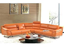 curved leather sectional modern sofas sofa recliner sectionals contemporary curved leather sectional