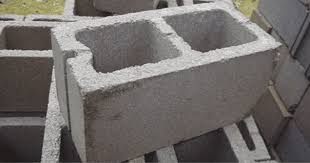 Creative way decor garden home cinder block Ruth 1 Entertainment Center Shareably 50 Ways To Use Cinder Blocks At Home