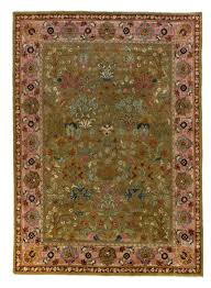 Carpet Design Gallery Tabriz Design Hooked Rug Farmand Gallery