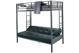 black metal futon frame black metal futon cozy bunk bed assembly instructions with mainstays frame black black metal futon