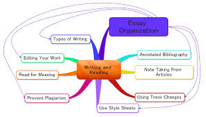 essay organization learning matters essay organization concept map