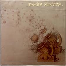 <b>Family</b> - <b>Anyway</b> | Releases, Reviews, Credits | Discogs