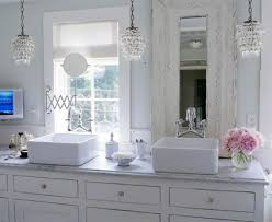 a trio of petite chandeliers beautiful decorpad