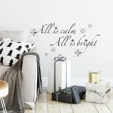 bright quote l and stick wall decals