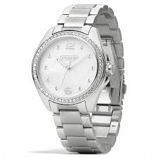 coach usa watches for men and women