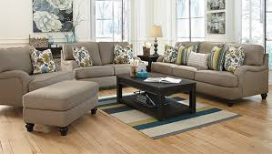 Hariston Living Room Group by Ashley Furniture