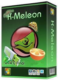 """Résultat de recherche d'images pour """"K-Meleon 74.0"""""""