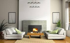 Modern Zen Style Living Room Home Design By John