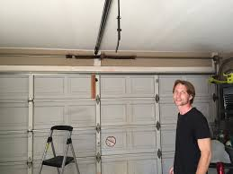 enclosed garage door springs. Garage Door Broken Spring Enclosed Springs