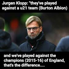 With tenor, maker of gif keyboard, add popular kpop meme animated gifs to your conversations. Jurgen Klopp After The Game Troll Liverpool Fc Facebook