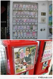 Vending Machine Japan Used Underwear Fascinating Weird Vending Machines You May Not Suspect Exist PMSLweb