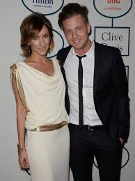 ryan tedder and wife. Delighful And Ryan Tedder And Wife Genevieve Head To The Pregrammys Gala With A