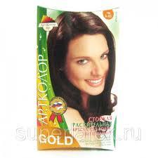 <b>Краска для волос АртКолор</b> Gold 108 Бронза, цена 490 руб ...