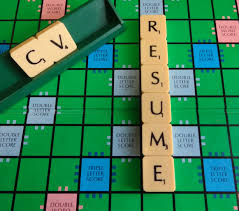 cover letter resumes the good life careers resume pic scrabble