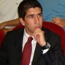 'Beşiktaşlı' Genç, 29 Yaşında Bakan Oldu - besiktasli-genc-29-yasinda-bakan-oldu-2631772_3349_o
