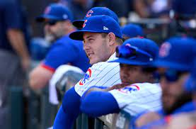 Chicago Cubs trade Anthony Rizzo to ...