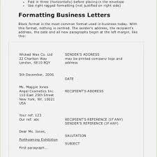 Business Letter Format Cc Enclosure Thepizzashop Co Pertaining To