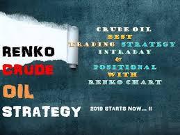 Crude Oil Renko Chart Crude Oil Best Trading Strategy With Renko Chart Pakvim