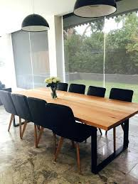 round dining table for 12 marble seater