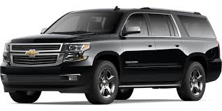 2019 Suburban Color Chart 2020 Chevy Suburban Large Suv 7 8 Or 9 Seat Options