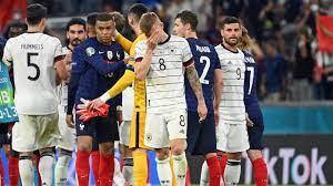 Deutschland und frankreich trennen sich 0:0. Frankreich Gegen Deutschland Die Zusammenfassung Euro 2020 Fussball Sportschau De