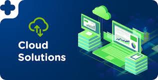 Cloud Solutions Gtt